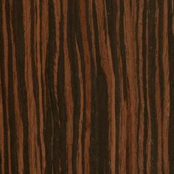 Qtr. Macassar Ebony Echo Wood