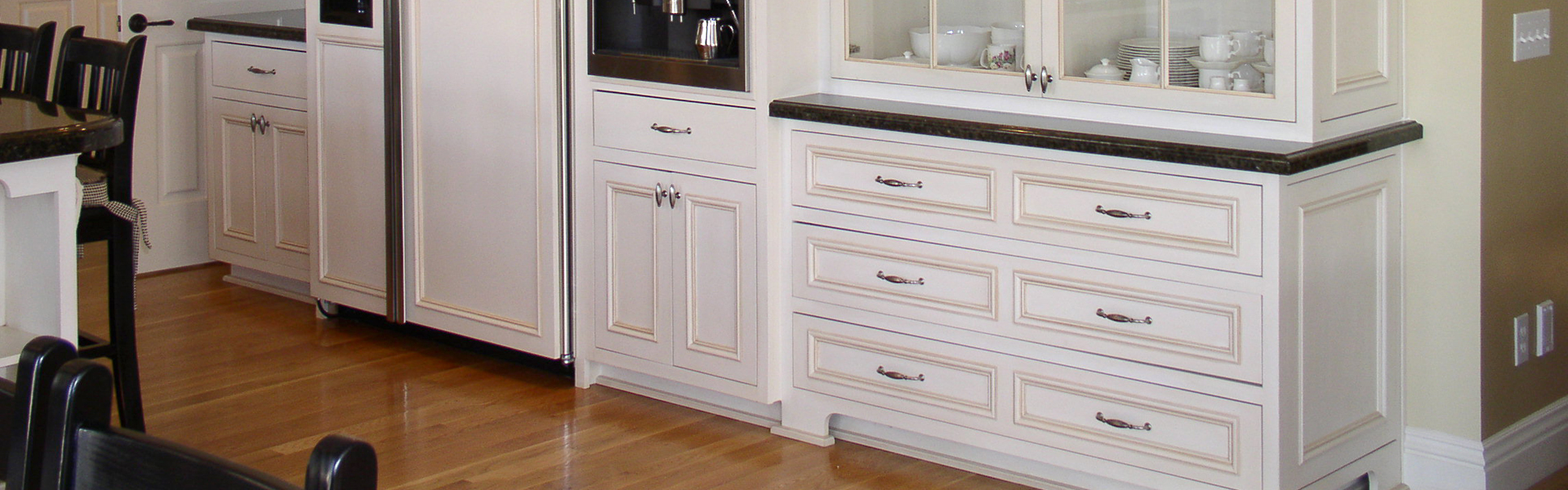 Imperial Custom Cabinets Inc