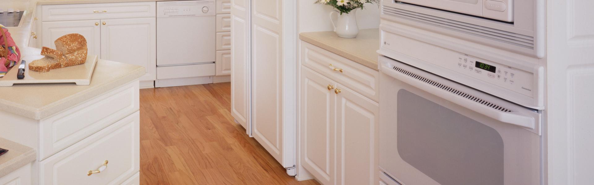 Frameless Cabinet Style