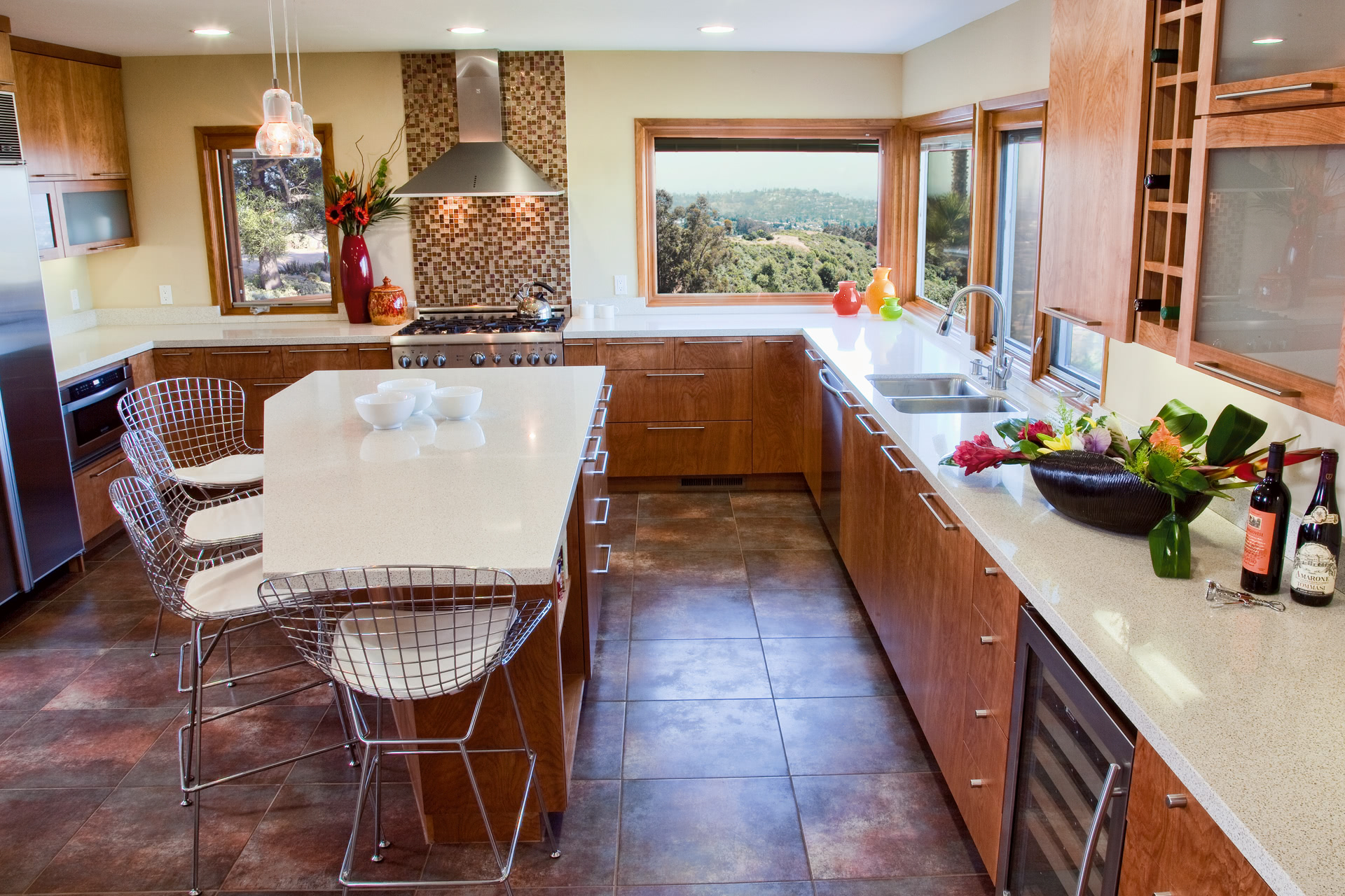 pictures oak cabinet design rooms kitchen tips from kitchens hgtv birch cabinets ideas