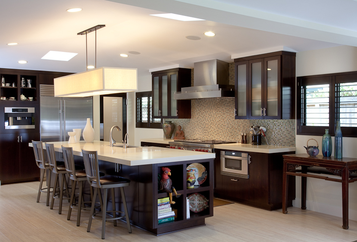 custom contemporary kitchen cabinets custom contemporary kitchen cabinets alder wood java 14325