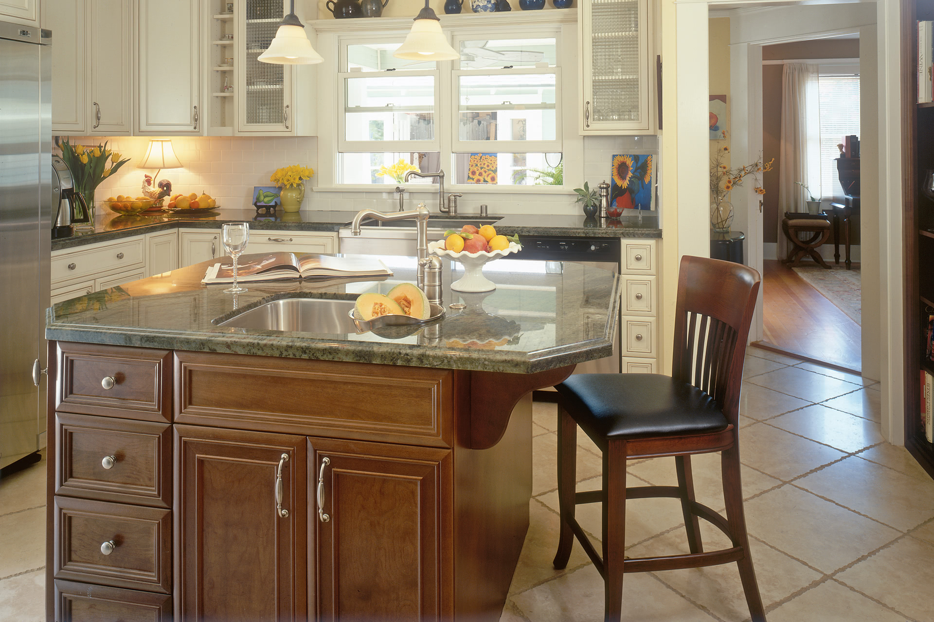 Crown Imperial Kitchen Cabinets